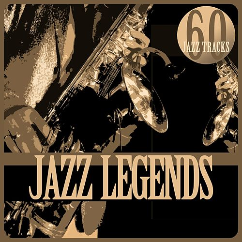 Jazz Legends von Various Artists