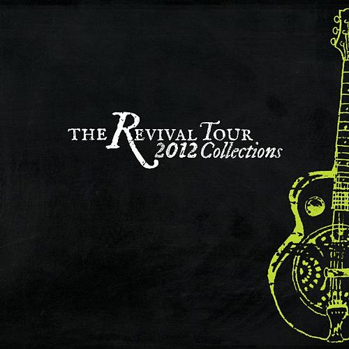 The Revival Tour 2012 Collections von Various Artists