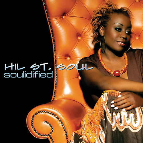 SOULidified de Hil St. Soul