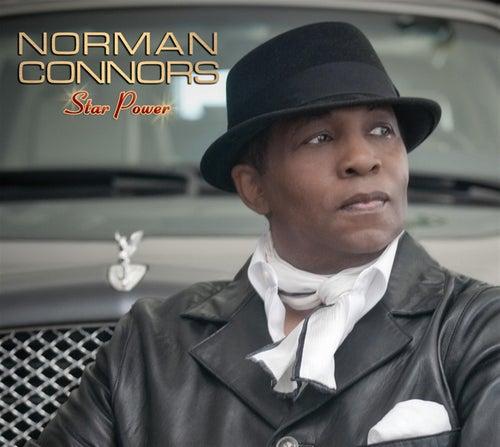 Star Power de Norman Connors