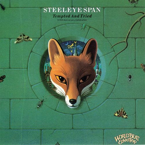 Tempted And Tried de Steeleye Span