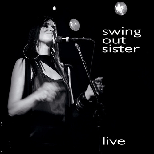 Live by Swing Out Sister