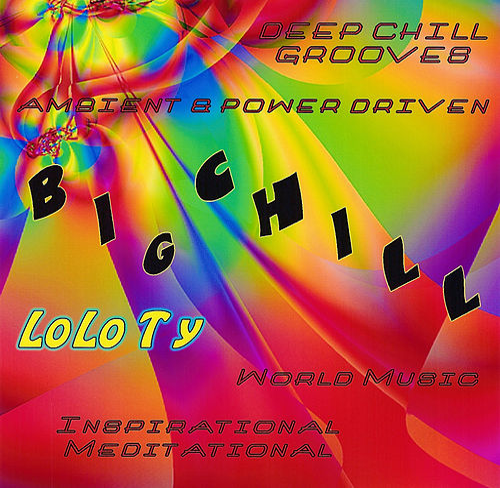 Big Chill von LoLo