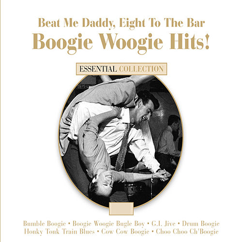 Boogie Woogie Hits by Various Artists