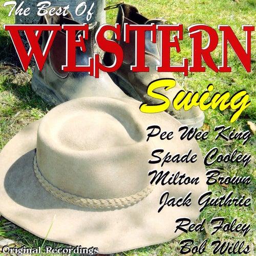 The Best Of Western Swing de Various Artists