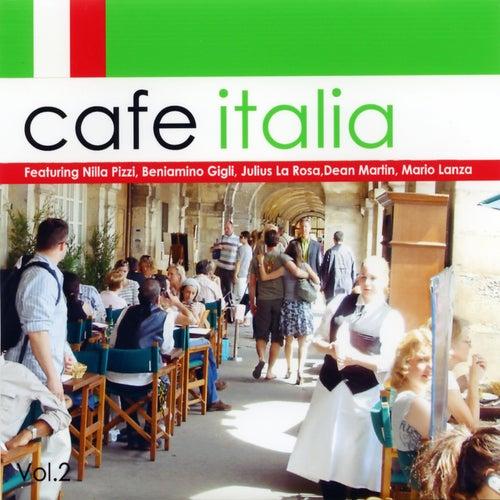 Cafe Italia - Vol. Two de Various Artists