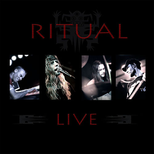 Live by Ritual