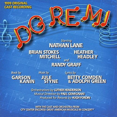 Do-re-mi - Featuring Nathan Lane de Soundtrack