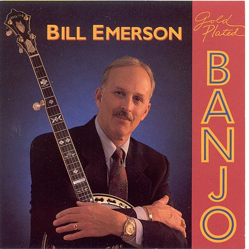 Gold Plated Banjo von Bill Emerson