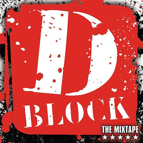 D-Block CD Mixtape de D-Block