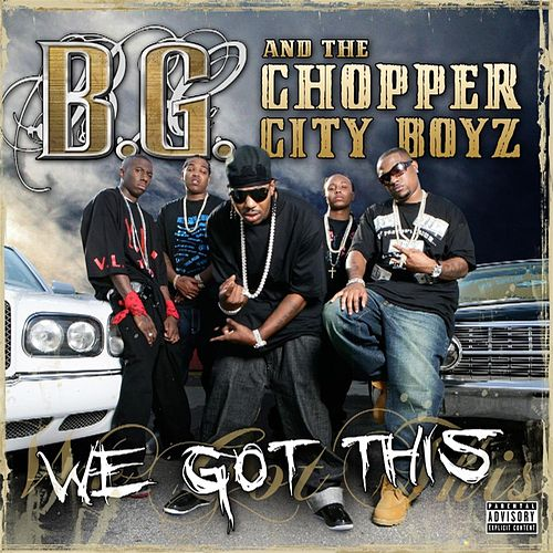 We Got This by B.G.