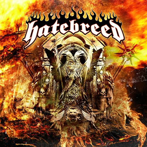 Hatebreed by Hatebreed