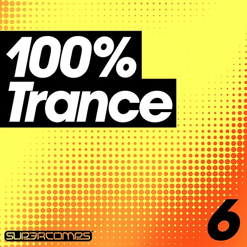 100% Trance - Volume Six - EP von Various Artists