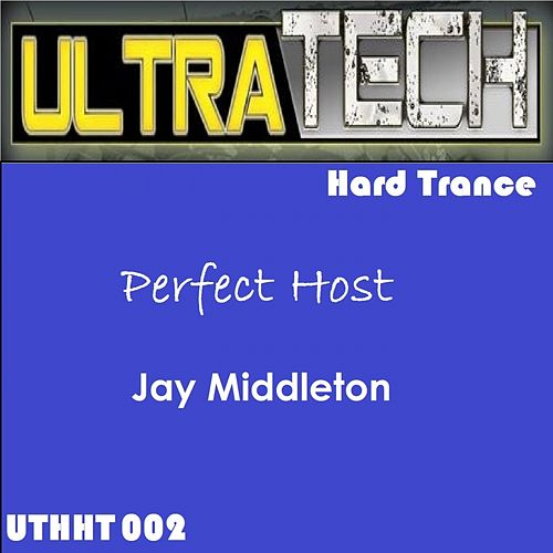 Perfect Host by Jay Middleton