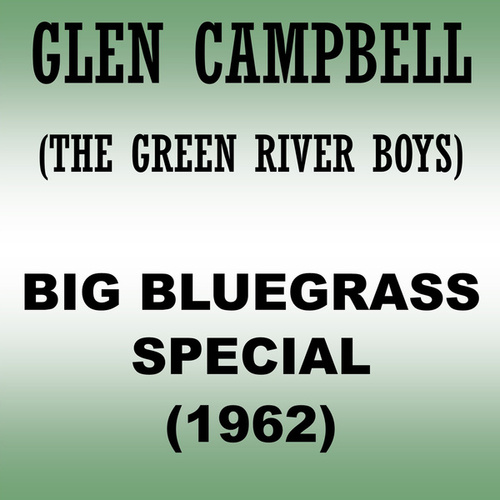 Big Bluegrass Special de Glen Campbell