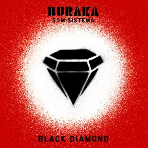 Black Diamond von Buraka Som Sistema
