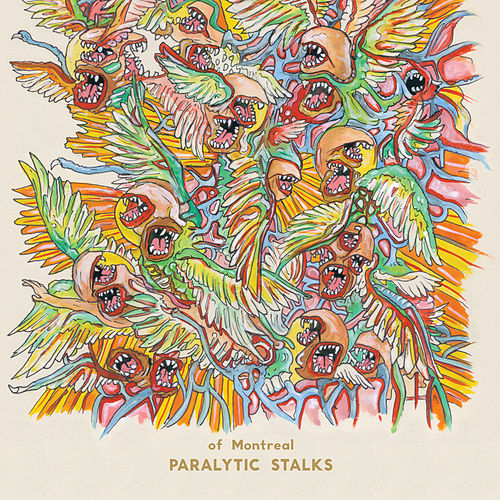 Paralytic Stalks by Of Montreal