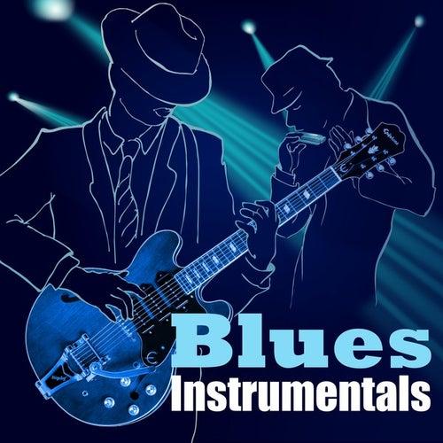 Blues Instrumentals de Various Artists