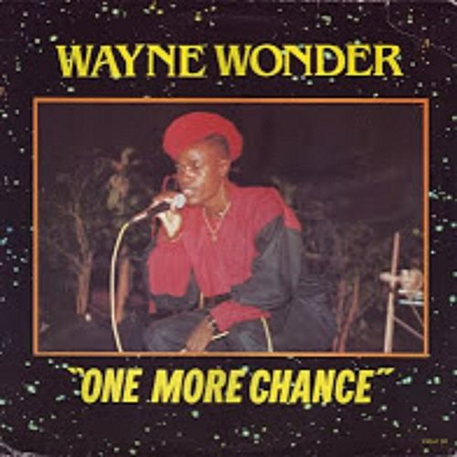 One More Chance by Wayne Wonder