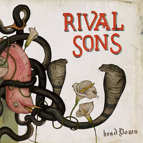 Head Down de Rival Sons