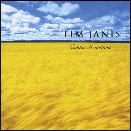 Golden Heartland von Tim Janis