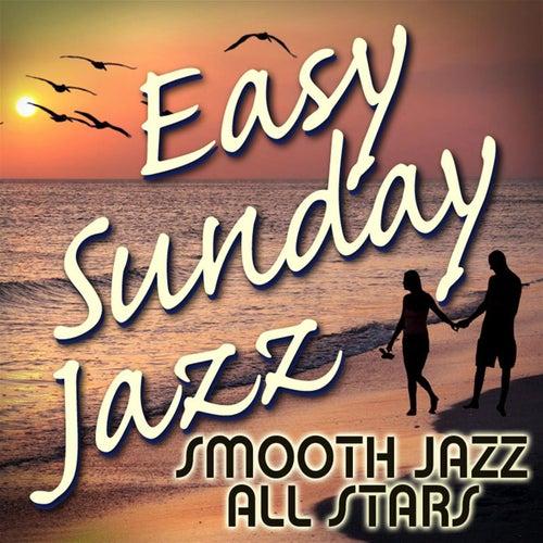 Easy Sunday Jazz von Smooth Jazz Allstars