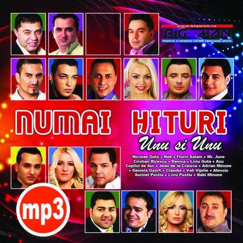 Manele Hits, Vol. 1 de Various Artists