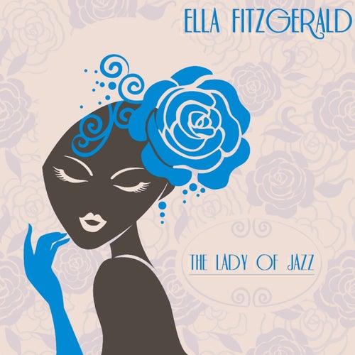 The Lady of Jazz von Ella Fitzgerald