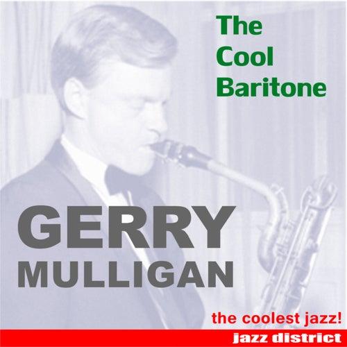 The Cool Baritone de Gerry Mulligan