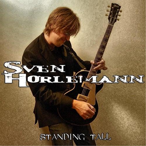 Standing Tall by Sven Horlemann