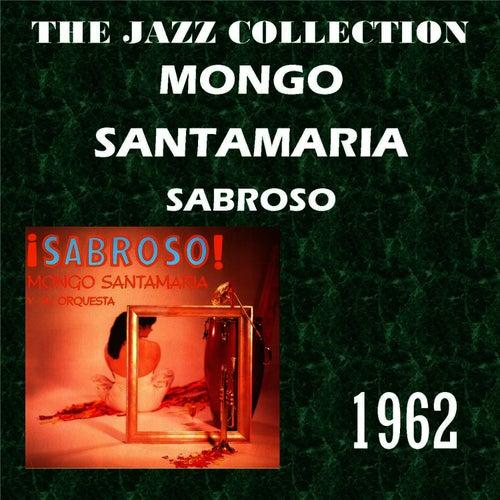 Sabroso von Mongo Santamaria