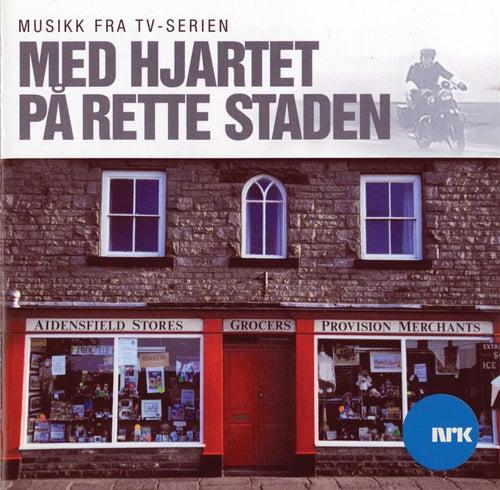 Med Hjartet På Rette Staden von Various Artists