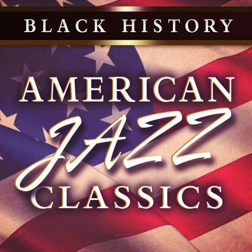 Black History: American Jazz Classics de Various Artists