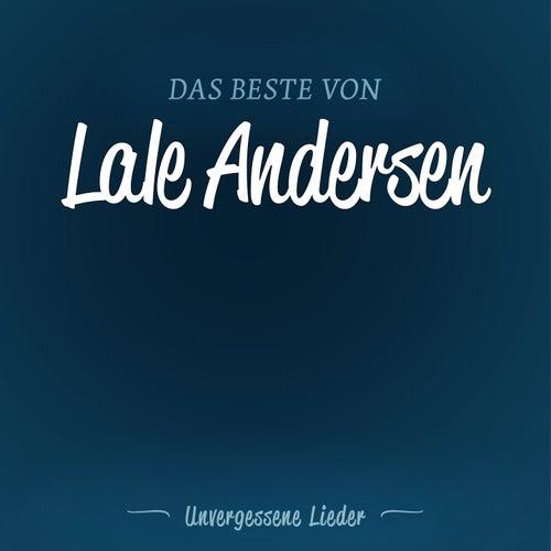 Das Beste Von Lale Andersen by Lale Andersen