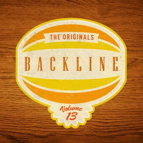 Backline - The Originals Vol. 13 - CD 1 by Various Artists