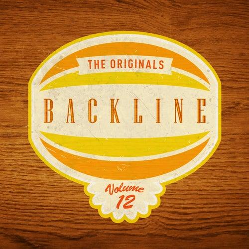 Backline - The Originals Vol. 12 - CD 2 de Various Artists