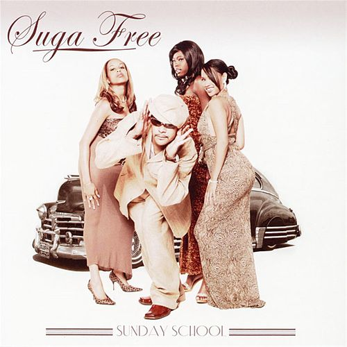 Sunday School by Suga Free