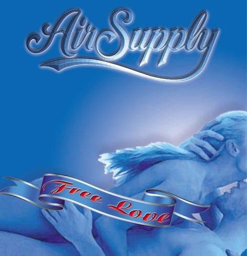 Free Love de Air Supply