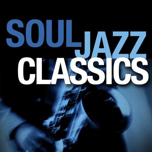 Soul Jazz Classics von Smooth Jazz Allstars