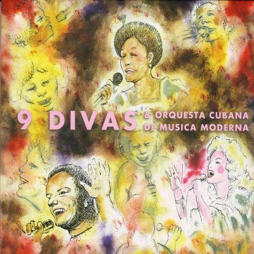 Jazzcuba Vol. 9 de Various Artists