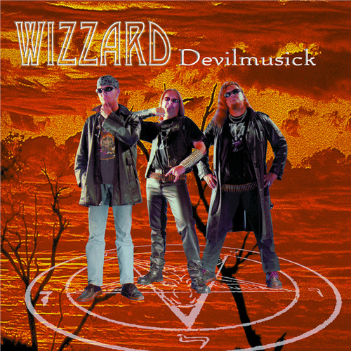 Devilmusick von Roy Wood