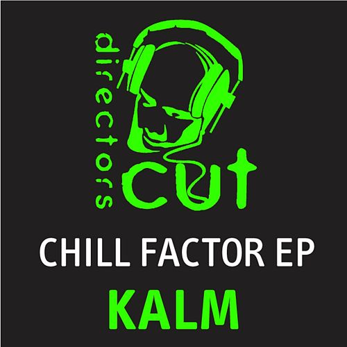 Chill Factor EP von KALM