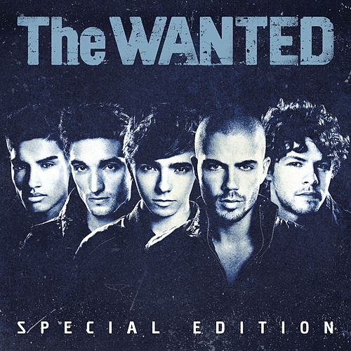 The Wanted von The Wanted