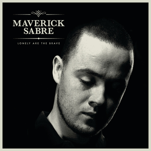 'Lonely Are The Brave' Track By Track von Maverick Sabre
