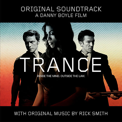 Trance O.S.T. by Various Artists