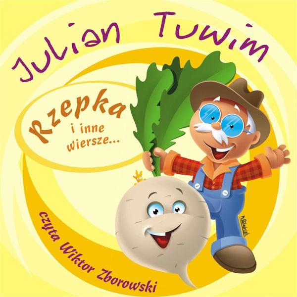 Julian Tuwim Rzepka I Inne Wiersze De Wiktor Zborowski