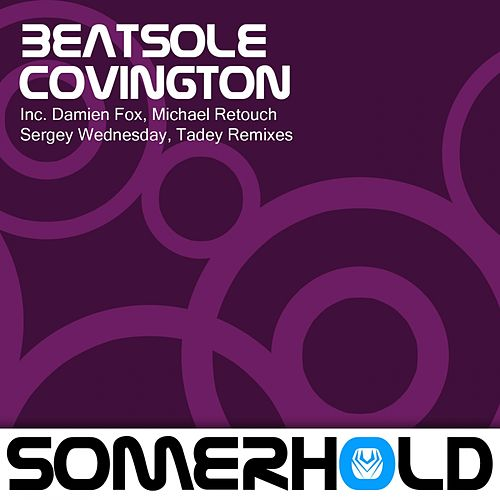 Covington van Beatsole