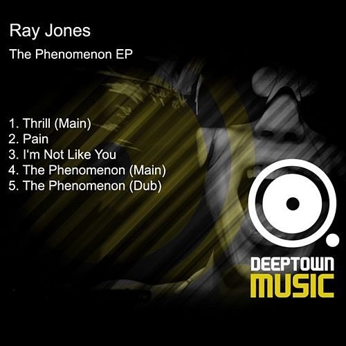The Phenomenon - Single by Ray Jones
