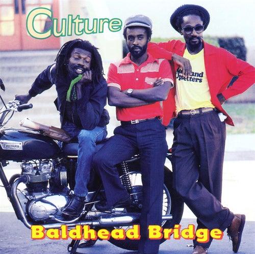Baldhead Bridge de Culture