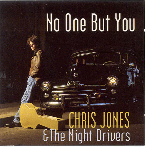 No One But You by Chris Jones